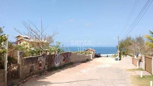Casa Em Dois Lotes À Venda, Campeche, Florianópolis - Ca1234 - Ca1234