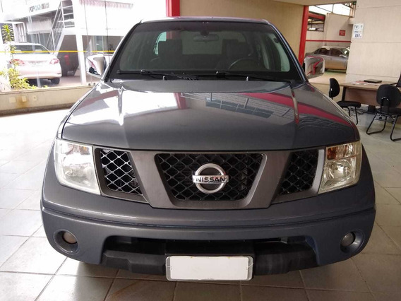 Nissan Frontierxe 2013 Completo Manual 2.5