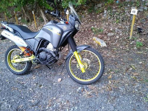 Yamaha - Tenere Xtz - 250