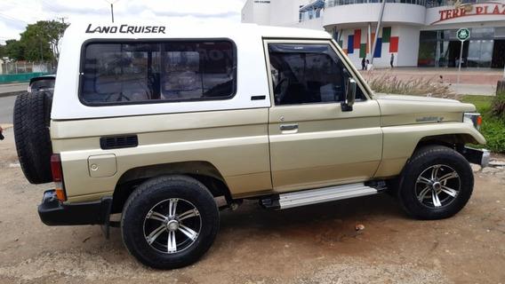 Toyota Land Cruiser Land Crusier 1997