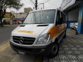 Mercedes-benz Sprinter 415 Escolar 2014