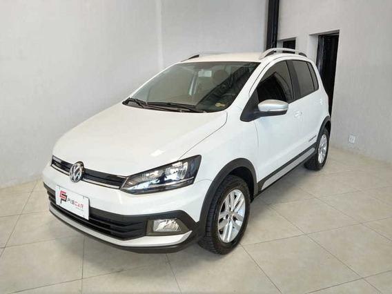 Volkswagen Crossfox 1.6 16v 2015