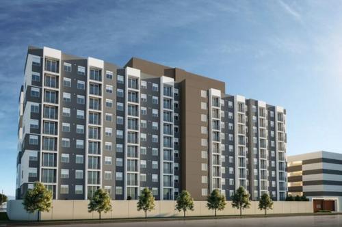 Imagem 1 de 17 de Apartamento - Ap02778 - 68977552