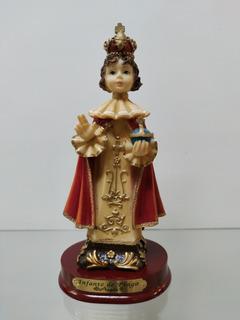 Figura Infante De Praga 20cm