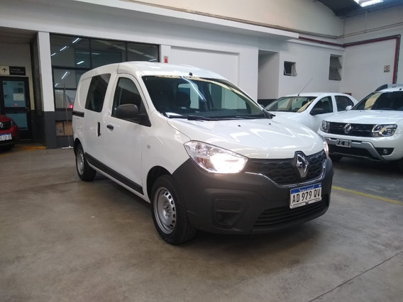 Renault Kangoo Ii Express Emotion 5a 1.6 2020 E/inmdta (jav)