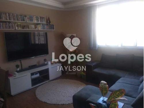 Imagem 1 de 15 de Apartamento - 02 Quartos - Del Castilho - 581112