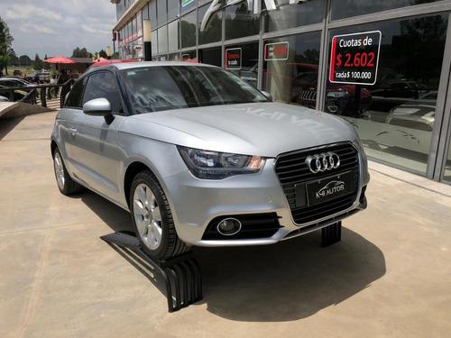 Audi A1 Ambition 1.4 At 2013 Impecable Contado Financiado