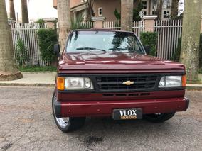 Chevrolet C20 4.1 Custom S