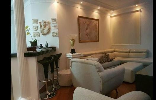 Apartamento Em Vila Azevedo, São Paulo/sp De 130m² 3 Quartos À Venda Por R$ 850.000,00 - Ap91821