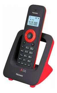 Telefono Microsonic Inalambrico Con Captor Y Contestador