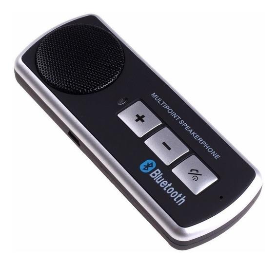 Viva Voz Automotivo Bluetooth Multipoint Universal Veicular