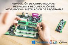 Servicio Técnico Especializado De Computadoras