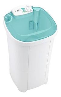 Lavadora de roupas semi-automática Mueller SuperPop - 4kg branca 4kg 110V