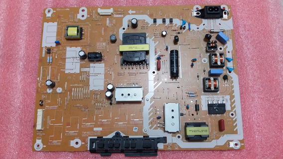 Placa Fonte Tv Panasonic Tc-40cs600b