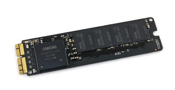 Ssd 500gb Macbook 2013 A 2017
