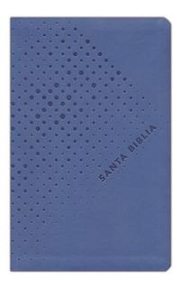 Biblia Grande Agape Azul Nueva Traducción Viviente