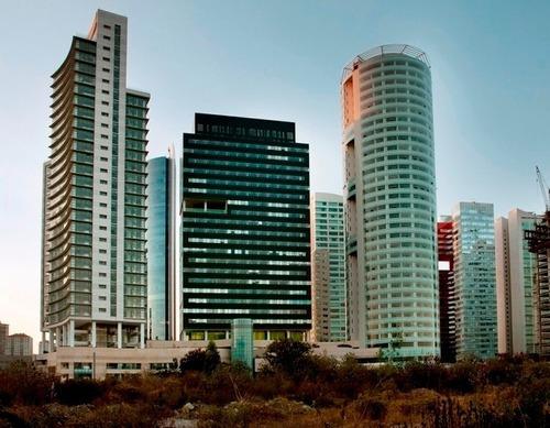 Departamento En Renta City Santa Fe , Barcelona ( 465662 )