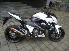Kawasaki Z800 2017 (nueva)
