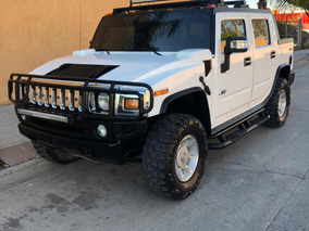 Hummer H2 6.0 Adventure Special Edition 4x4 At 2007