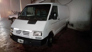 Renault Trafic 1.9 T 313 D 1996
