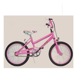 Bicicleta Nena Cross Kelinbike Rodado 16 - Racer Bikes