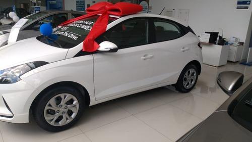 Hyundai Hb20 Vision Pack 1.0