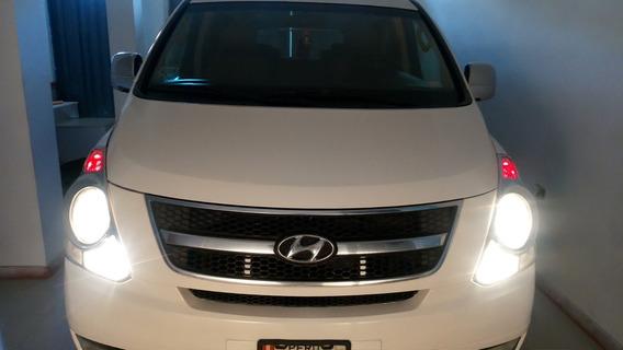Hyundai H1 Petrolera Turbo Intercooler 2014 Conservado