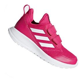 Tênis adidas Altarun Infantil Menina Running Rosa Cg6895