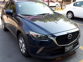 Mazda Cx-3 2.0 I 2wd At 2017