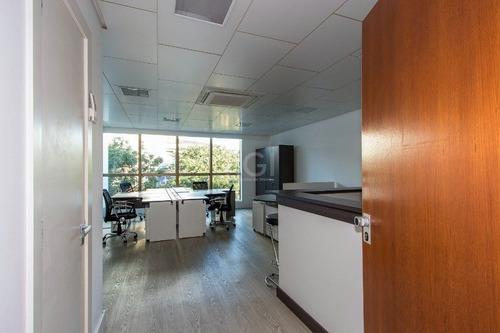 Conjunto/sala Em Bela Vista - Lu430880