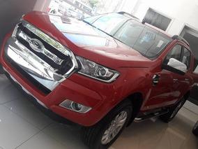 Ford Ranger 0km ,retira Con Pocas Cuotas!!