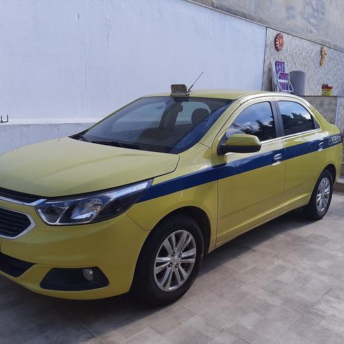 Chevrolet Cobalt 2017 1.4 Ltz 4p