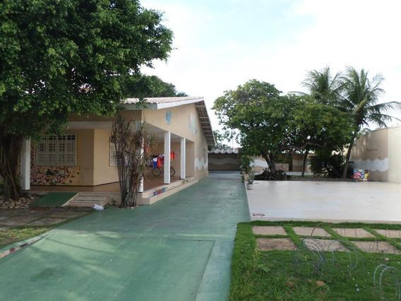 Casa Em Cidade Dos Funcionários, Fortaleza/ce De 317m² 4 Quartos À Venda Por R$ 1.850.000,00 - Ca135513