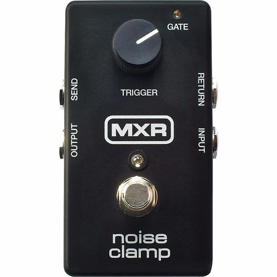 Pedal Mxr M195 Noise Clamp - Noise Gate