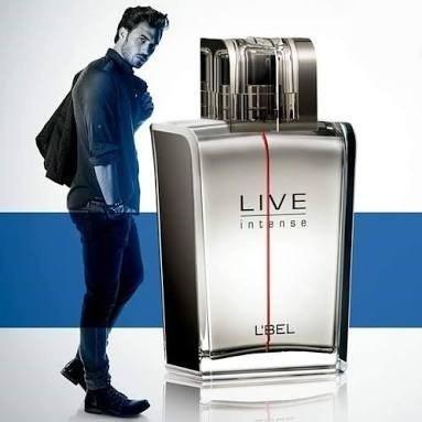 Perfume Live Intense - L