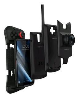 Doogee S90 +4 Modulo6gb+128 Gb Red 4g Nigth Vision Impermeab