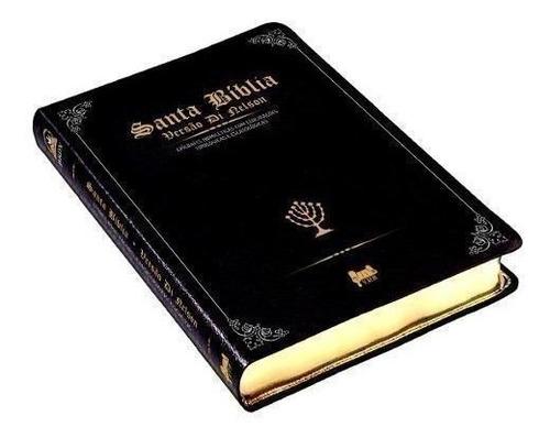 Santa Bíblia Di Nelson Ilustrações Mapas Coloridos Completa