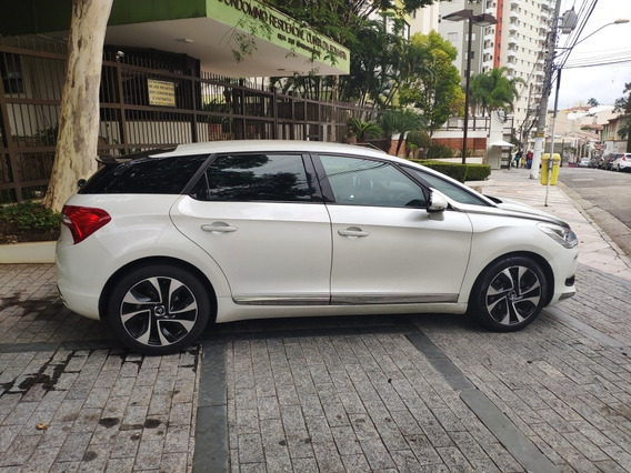 Citroën Ds5 1.6 Thp Be Chic 5p 2015