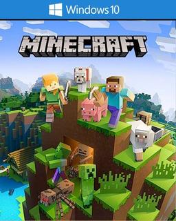 Minecraft Windows 10 Código Original +regalos Entrega Rápida