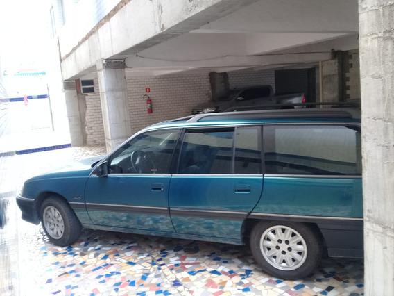 Chevrolet Omega Suprema 1994