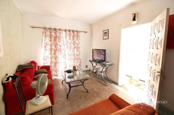 Sobrado Com 4 Dormitórios À Venda, 120 M² Por R$ 550.000 - Vila Dalva - São Paulo/sp - So0616