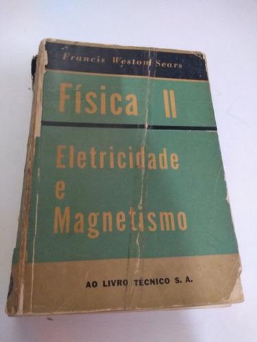 Fisica 2 Eletricidade E Magnetismo