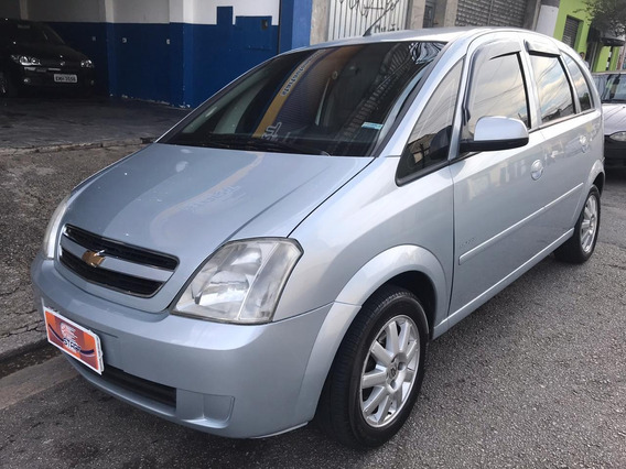Chevrolet - Meriva Maxx 1.4 - 2010
