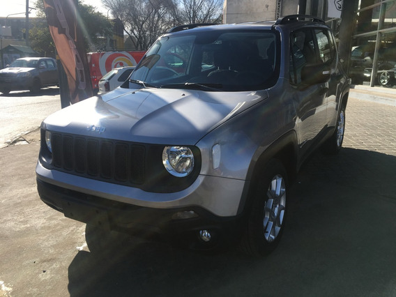 Jeep Renegade 1.8 Sport Manual 2020 (venta Online)