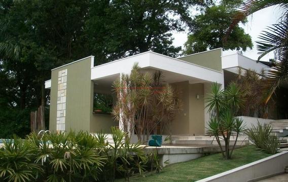 Casa Com 3 Dormitórios À Venda, 340 M² Por R$ 1.700.000 - Condomínio São Joaquim - Vinhedo/sp - Ca0795