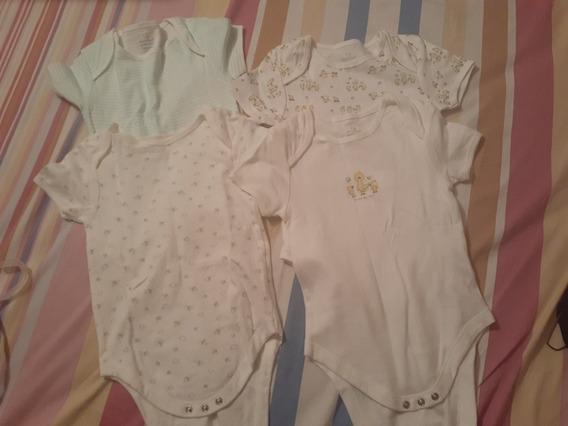Bodys Unisex De Bebes