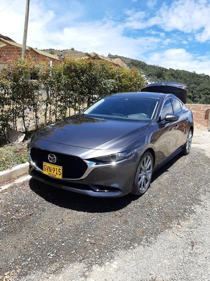Mazda Mazda 3 Gran Turing Lx Full