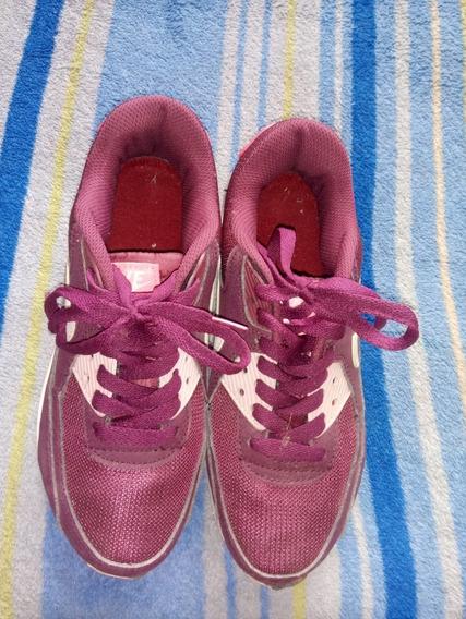 Zapatillas Nike 37 Originales