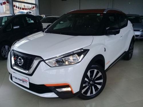 Nissan Kicks Rio 2016 1.6 16v Flex, Fwa4849