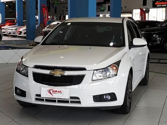 Cruze Lt 1.8 Sedan 2012